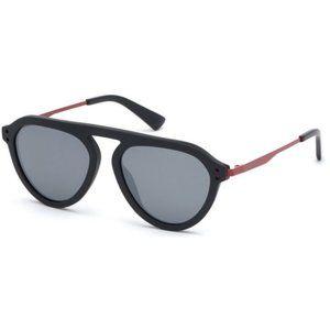 DIESEL DL-0259-93Q-65  Sunglasses